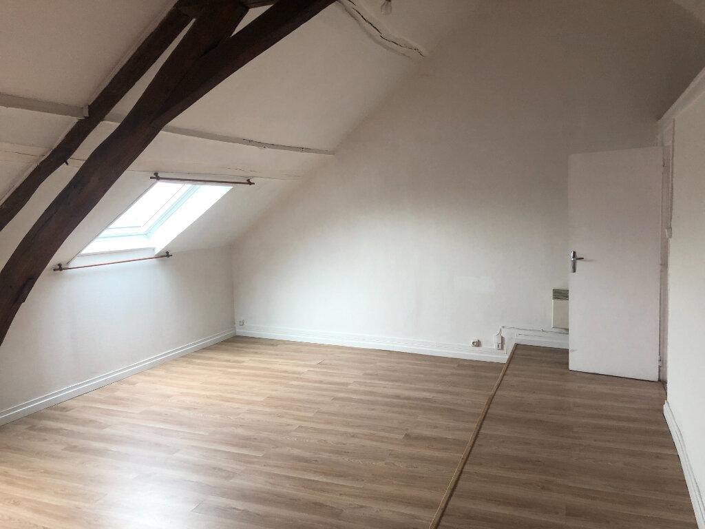 Appartement à louer 2 60m2 à Mamers vignette-4
