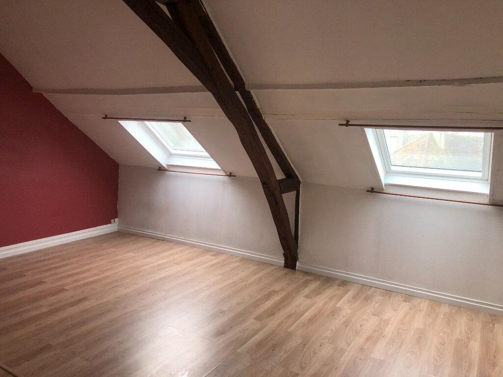 Appartement à louer 2 60m2 à Mamers vignette-6