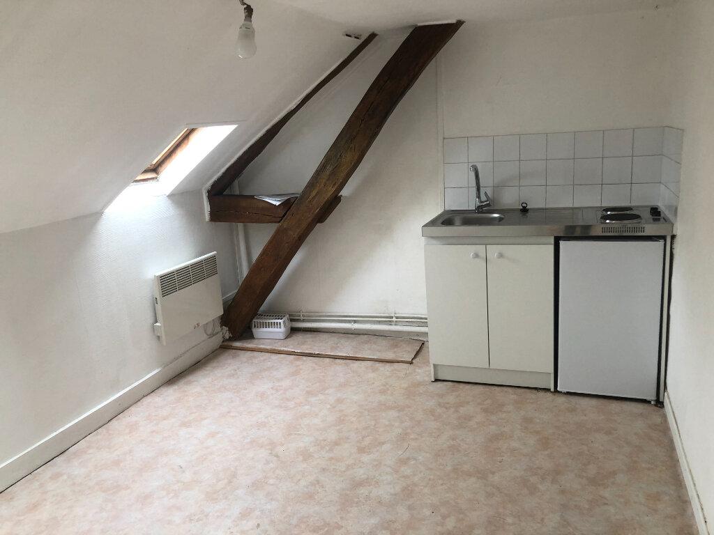 Appartement à louer 2 60m2 à Mamers vignette-7