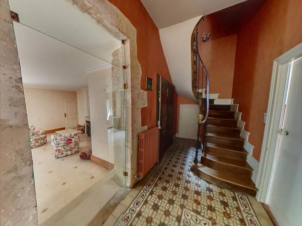Maison à vendre 9 222m2 à Mamers vignette-3