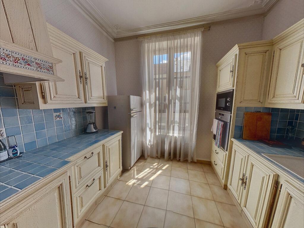Maison à vendre 9 222m2 à Mamers vignette-4