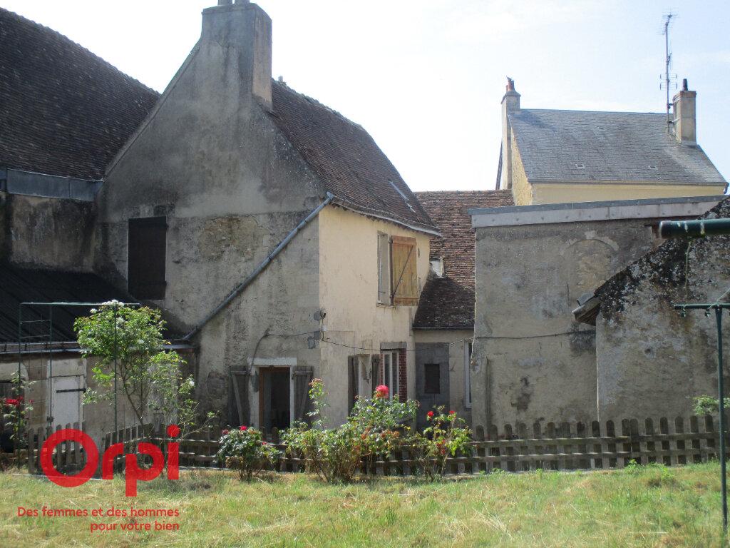 Maison à vendre 5 80m2 à Mamers vignette-1