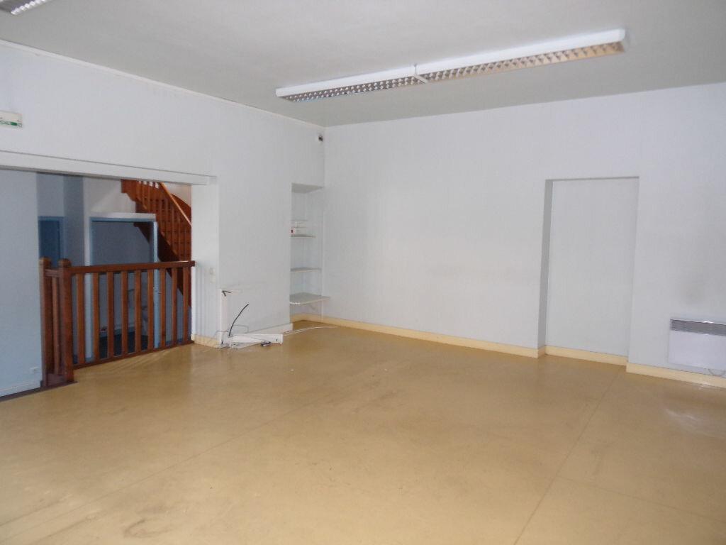 Maison à vendre 4 116m2 à Saint-Cosme-en-Vairais vignette-3