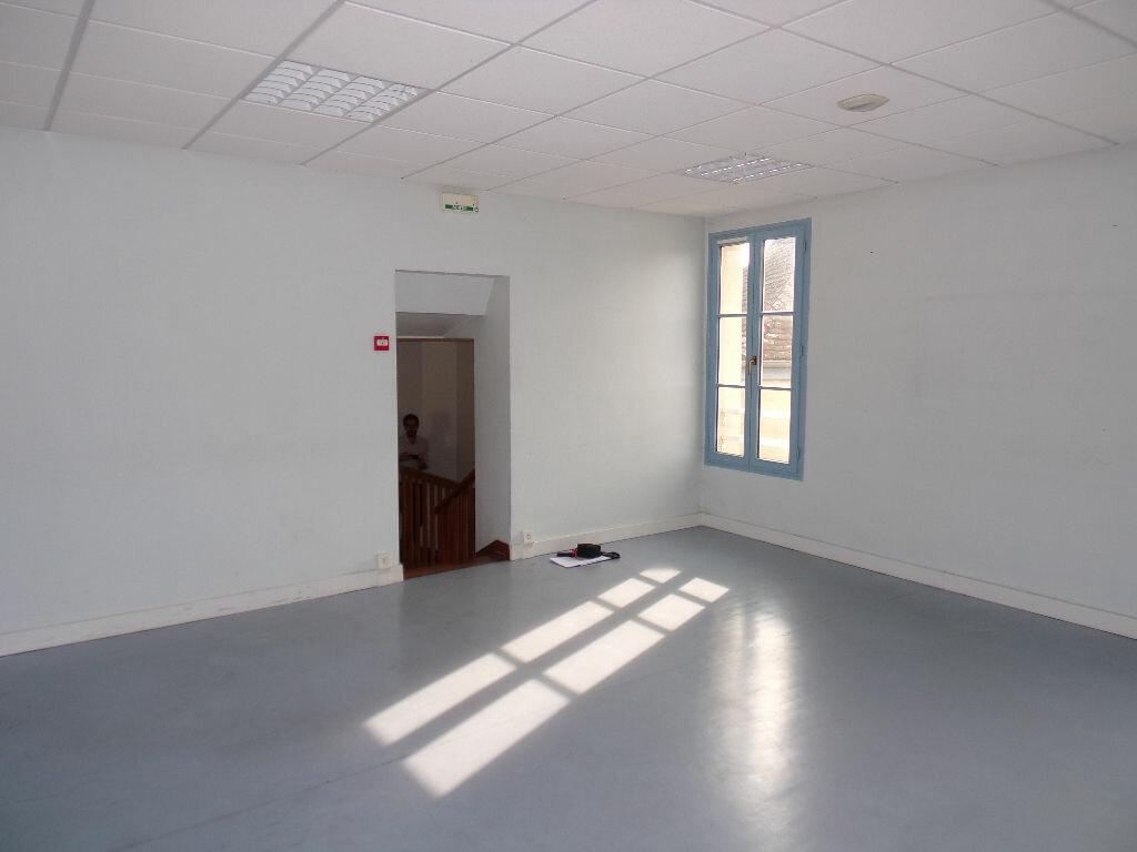 Maison à vendre 4 116m2 à Saint-Cosme-en-Vairais vignette-6