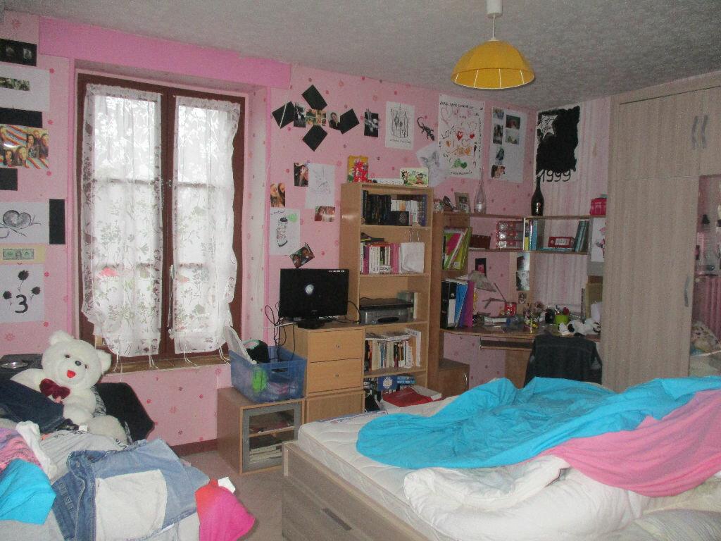 Maison à vendre 9 139m2 à Mézières-sur-Ponthouin vignette-6