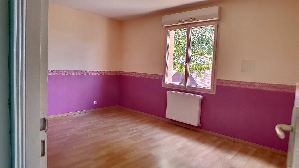 Maison à louer 3 95m2 à Mamers vignette-5