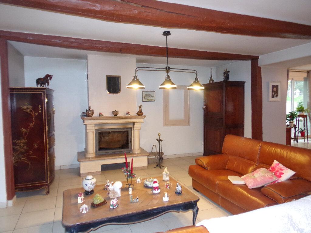 Maison à vendre 6 150m2 à Saint-Célerin vignette-12