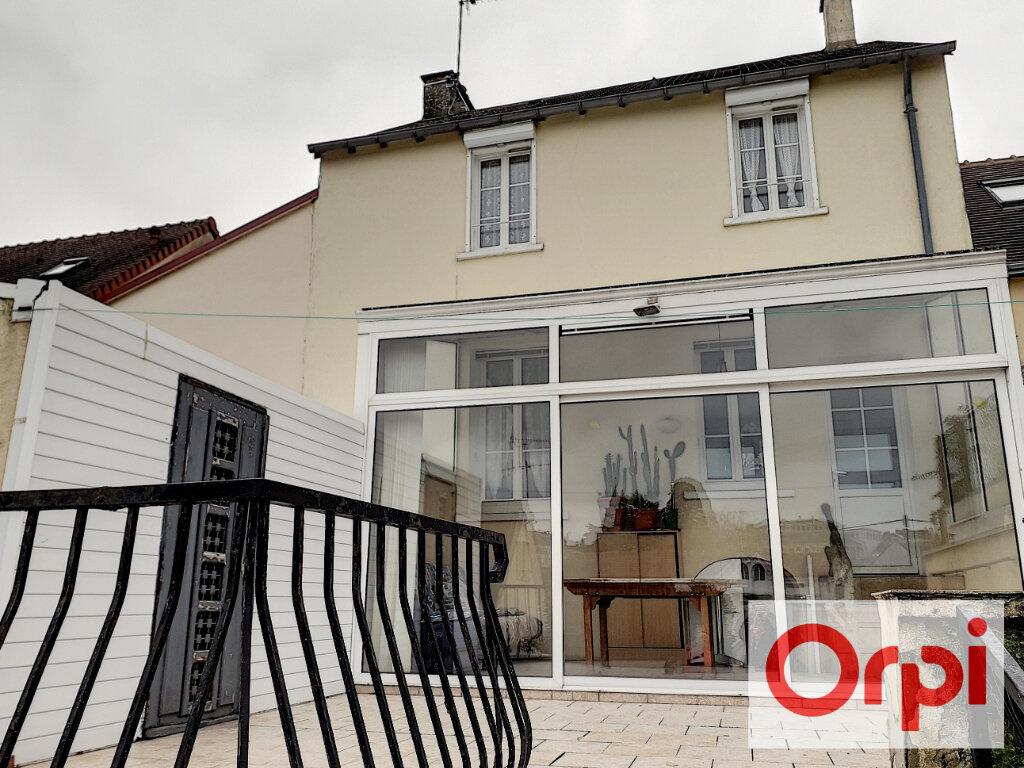 Maison à vendre 4 85m2 à Mamers vignette-1