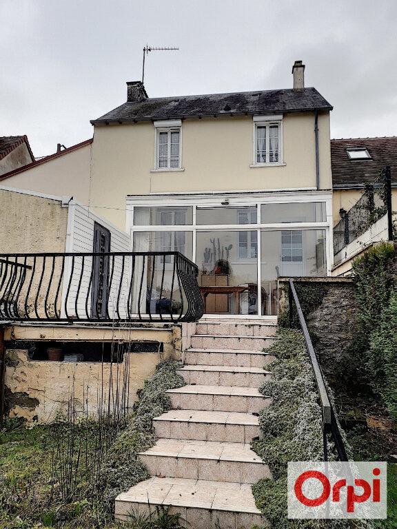 Maison à vendre 4 85m2 à Mamers vignette-14