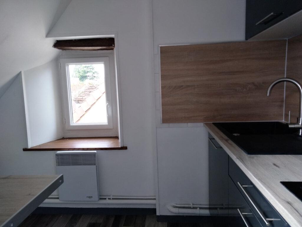 Appartement à louer 2 35m2 à Mamers vignette-2