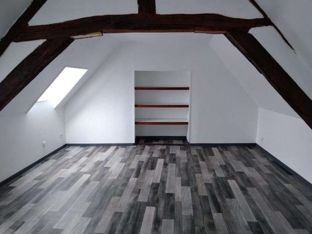 Appartement à louer 2 35m2 à Mamers vignette-5