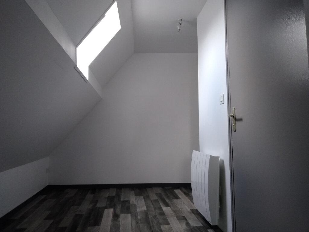 Appartement à louer 2 35m2 à Mamers vignette-8