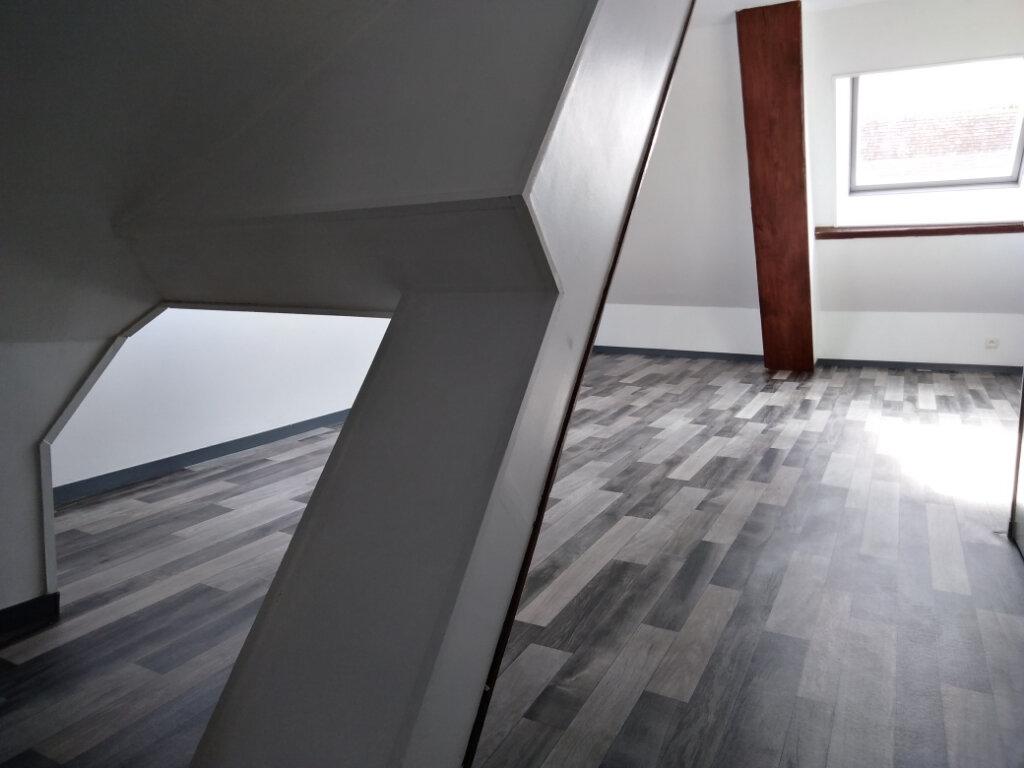 Appartement à louer 2 35m2 à Mamers vignette-11