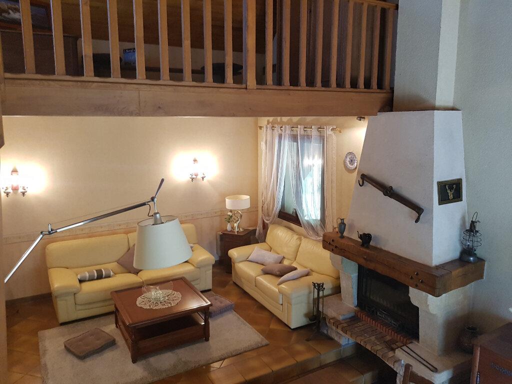 Maison à vendre 6 180m2 à Contilly vignette-4