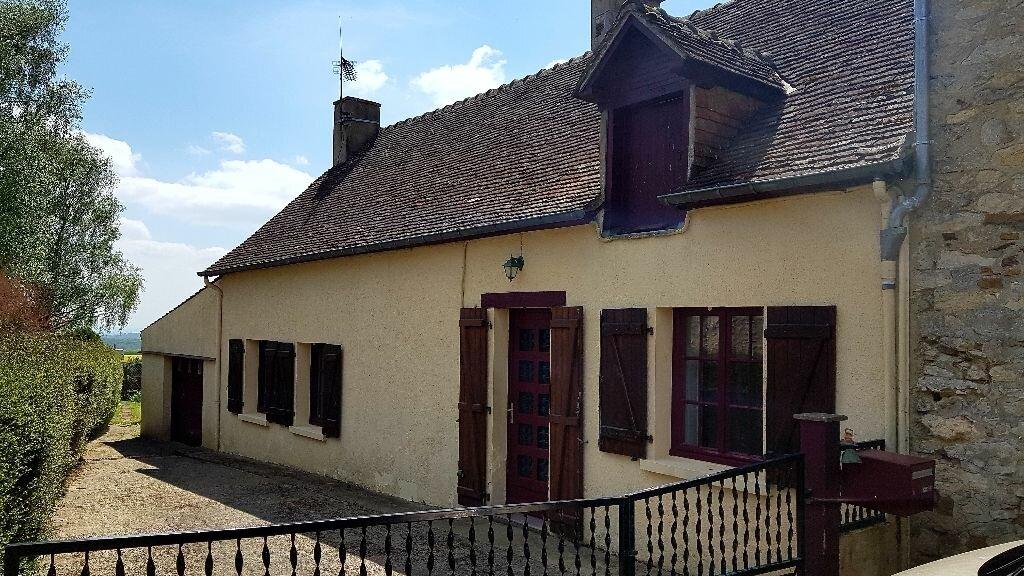 Maison à vendre 3 81m2 à Aillières-Beauvoir vignette-1