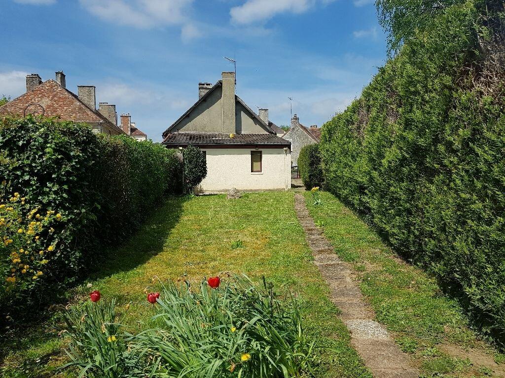 Maison à vendre 3 81m2 à Aillières-Beauvoir vignette-2