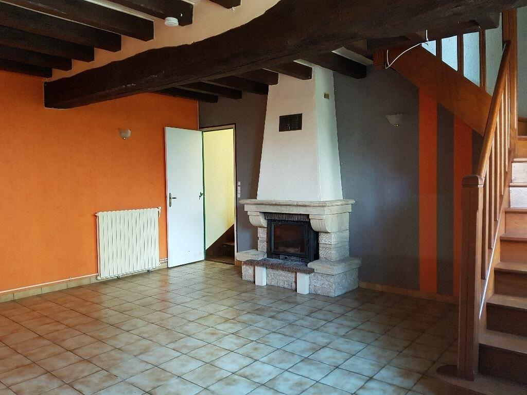 Maison à vendre 3 81m2 à Aillières-Beauvoir vignette-5