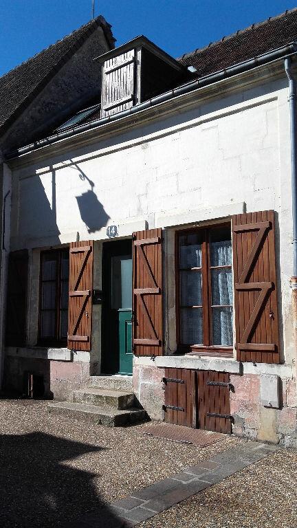 Maison à vendre 4 65m2 à Mamers vignette-1