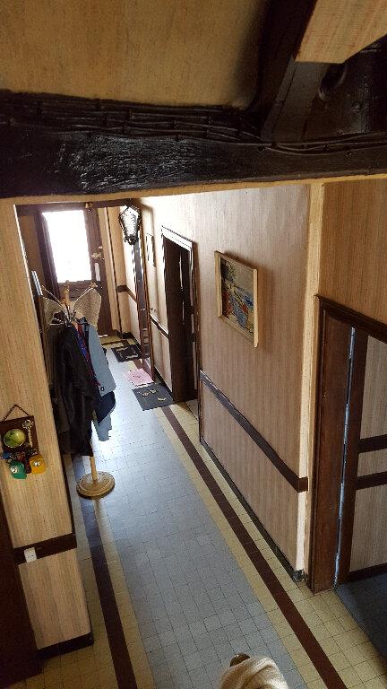 Maison à vendre 6 152m2 à Saint-Cosme-en-Vairais vignette-2