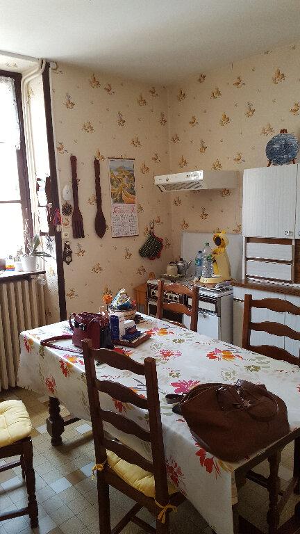 Maison à vendre 6 152m2 à Saint-Cosme-en-Vairais vignette-3