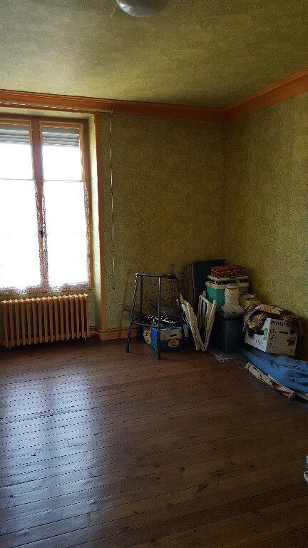 Maison à vendre 6 152m2 à Saint-Cosme-en-Vairais vignette-6