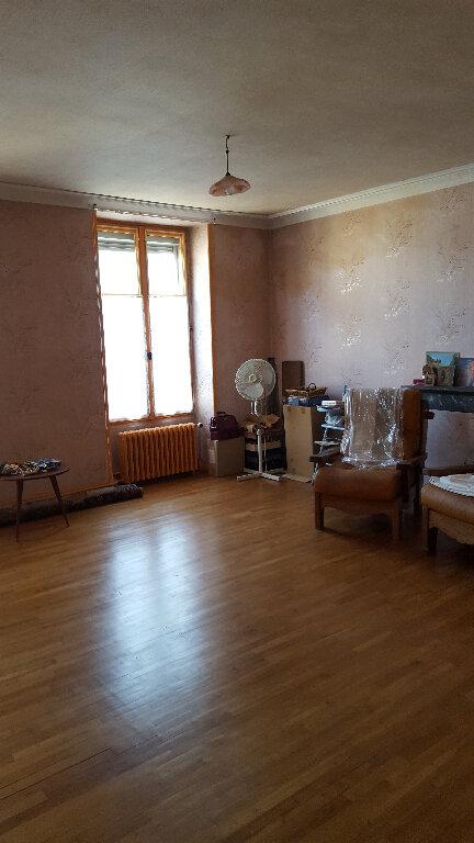 Maison à vendre 6 152m2 à Saint-Cosme-en-Vairais vignette-7