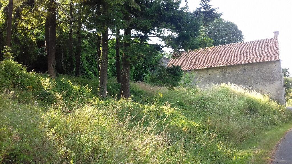Maison à vendre 2 65m2 à Villaines-la-Carelle vignette-1
