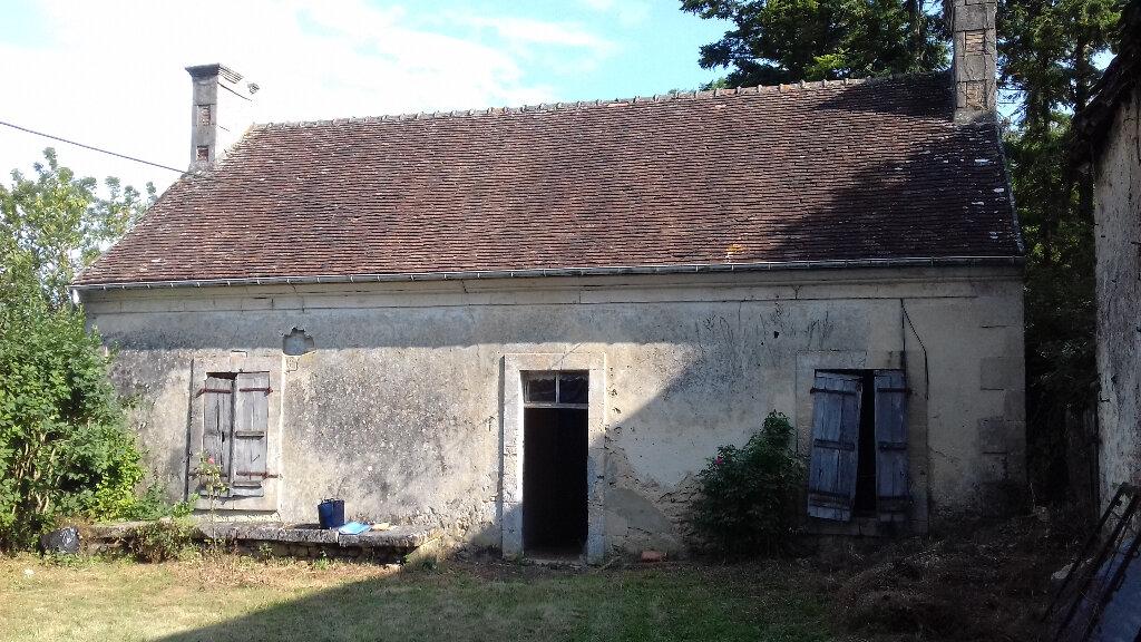 Maison à vendre 2 65m2 à Villaines-la-Carelle vignette-2
