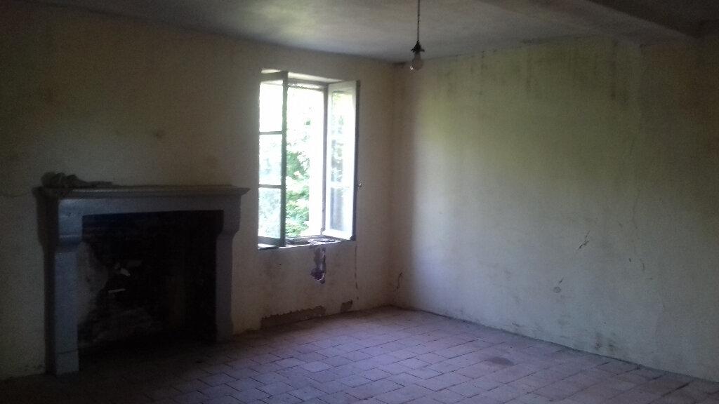 Maison à vendre 2 65m2 à Villaines-la-Carelle vignette-6