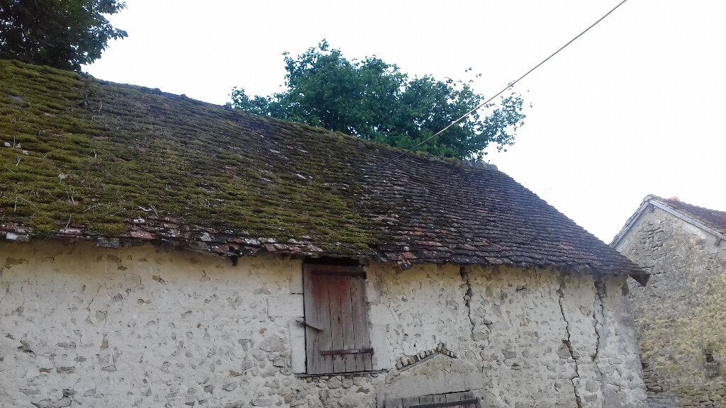 Maison à vendre 2 65m2 à Villaines-la-Carelle vignette-8
