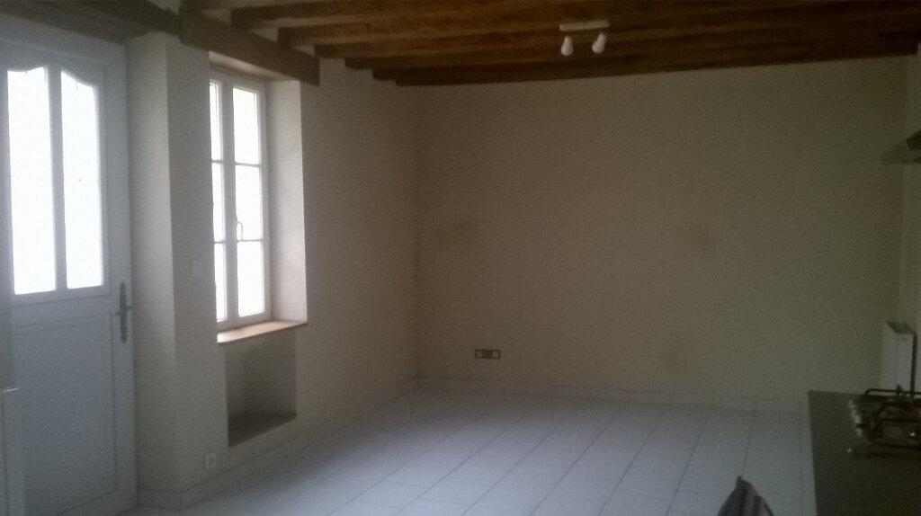 Maison à louer 2 38m2 à Mamers vignette-7
