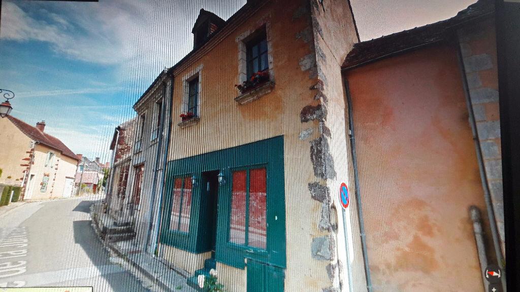 Maison à louer 3 83m2 à La Perrière vignette-2