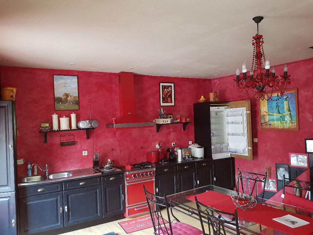 Maison à louer 3 83m2 à La Perrière vignette-9