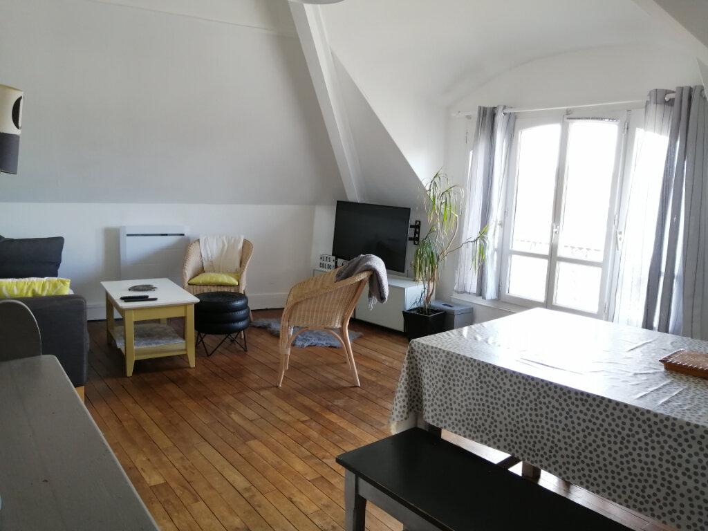 Appartement à louer 4 53m2 à Le Mans vignette-2