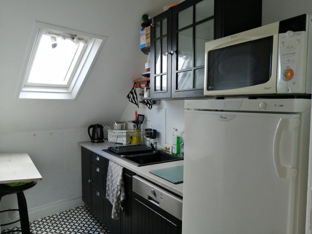 Appartement à louer 4 53m2 à Le Mans vignette-4