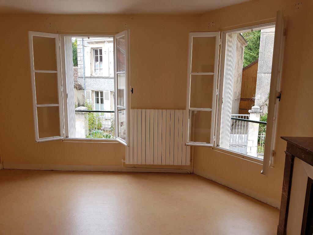 Maison à louer 4 81.5m2 à Mamers vignette-3