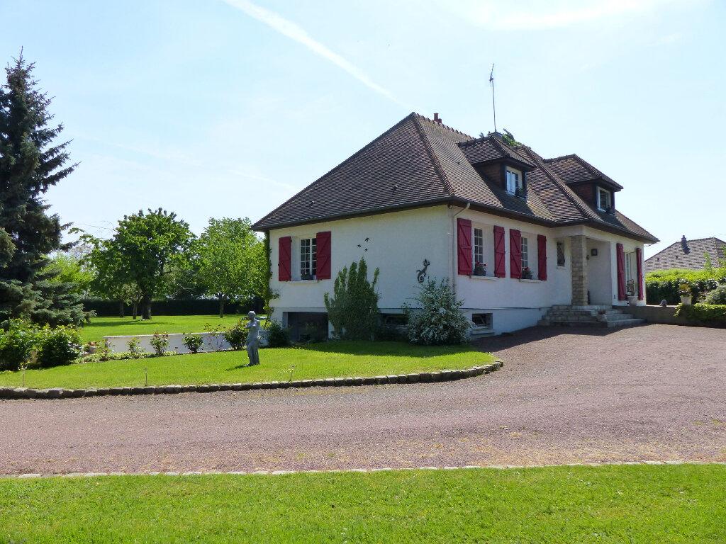 Maison à vendre 9 150m2 à Valframbert vignette-1