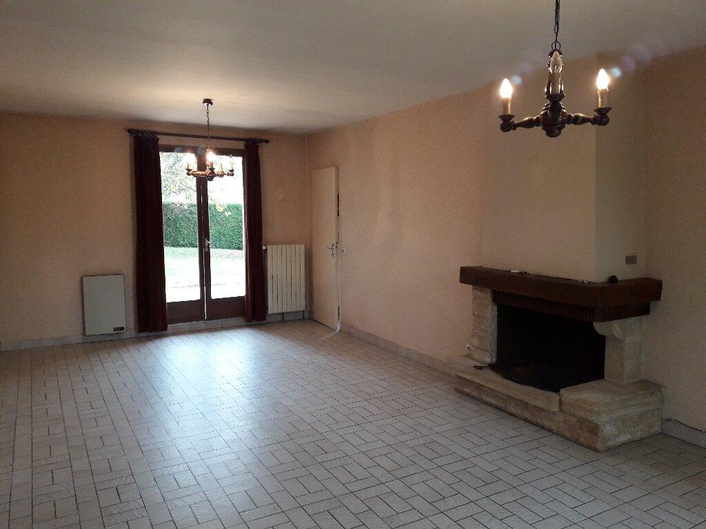Maison à vendre 6 85m2 à Bellême vignette-3