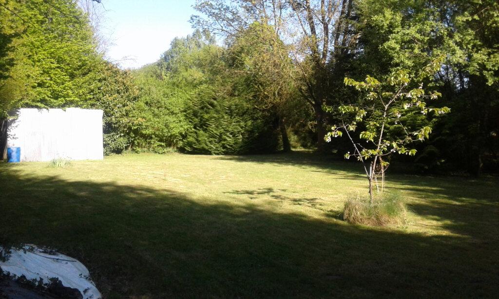 Terrain à vendre 0 2710m2 à Saint-Célerin vignette-7