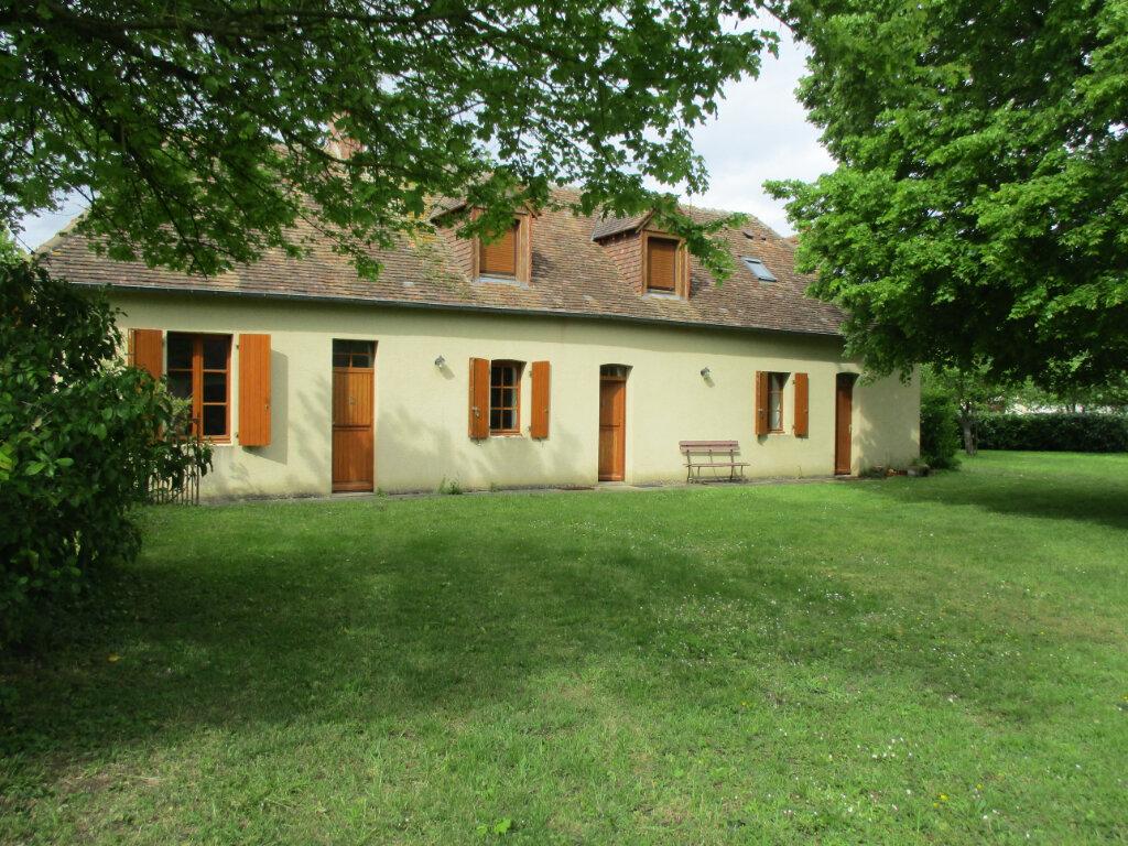 Maison à vendre 6 112m2 à Congé-sur-Orne vignette-1