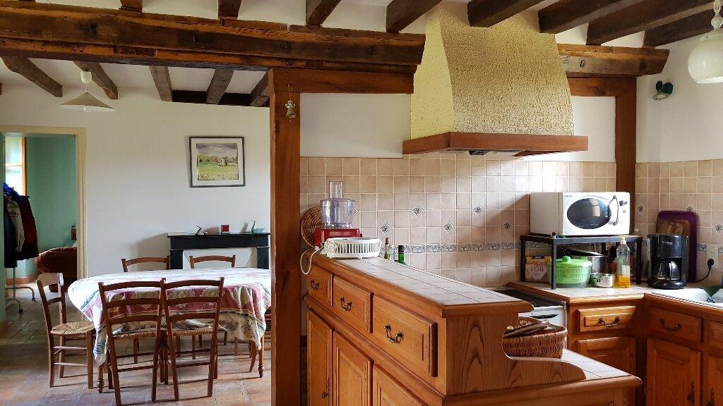 Maison à vendre 6 112m2 à Congé-sur-Orne vignette-4