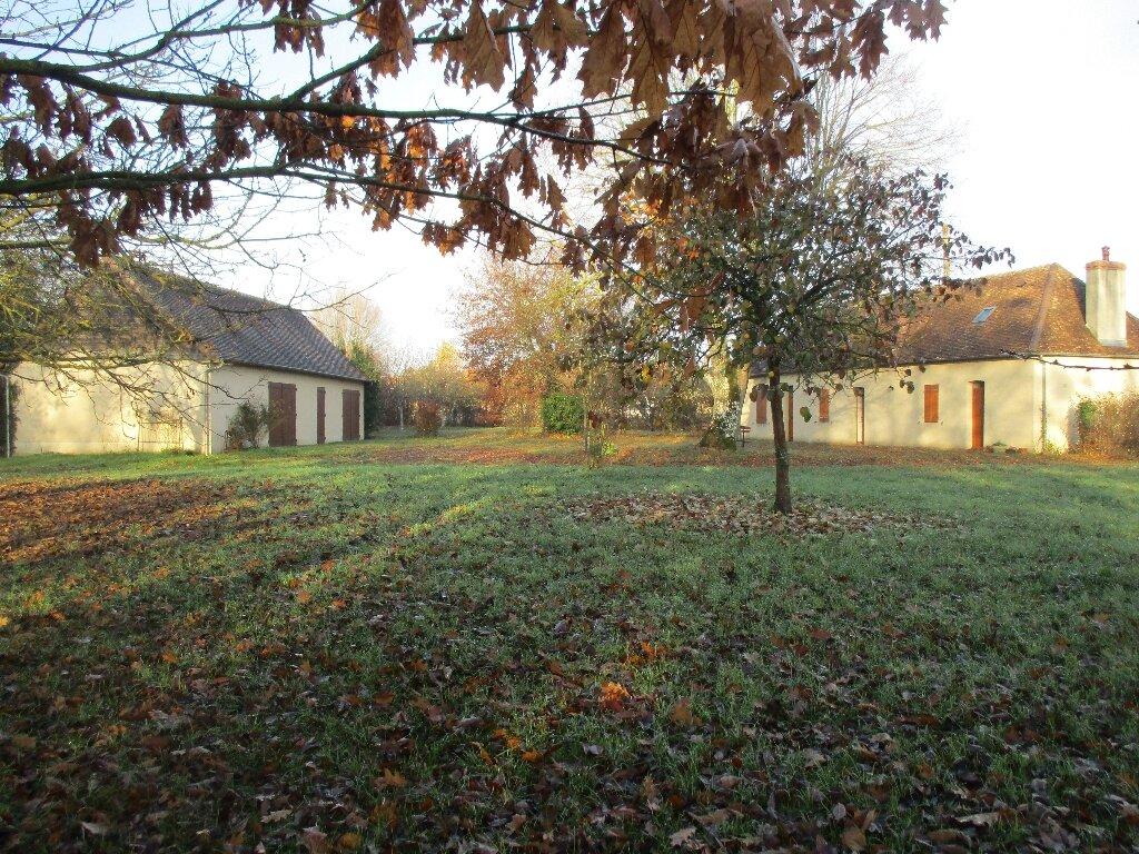Maison à vendre 6 112m2 à Congé-sur-Orne vignette-6