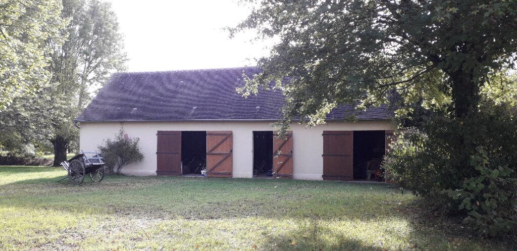Maison à vendre 6 112m2 à Congé-sur-Orne vignette-7