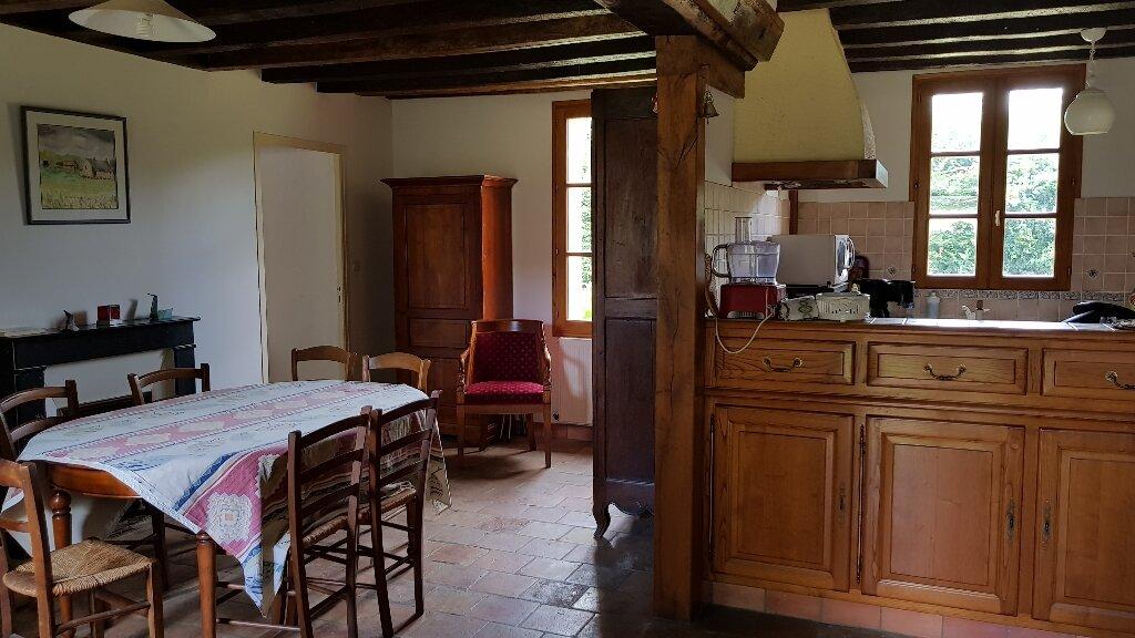 Maison à vendre 6 112m2 à Congé-sur-Orne vignette-8