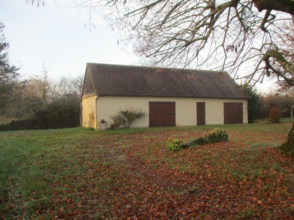 Maison à vendre 6 112m2 à Congé-sur-Orne vignette-9