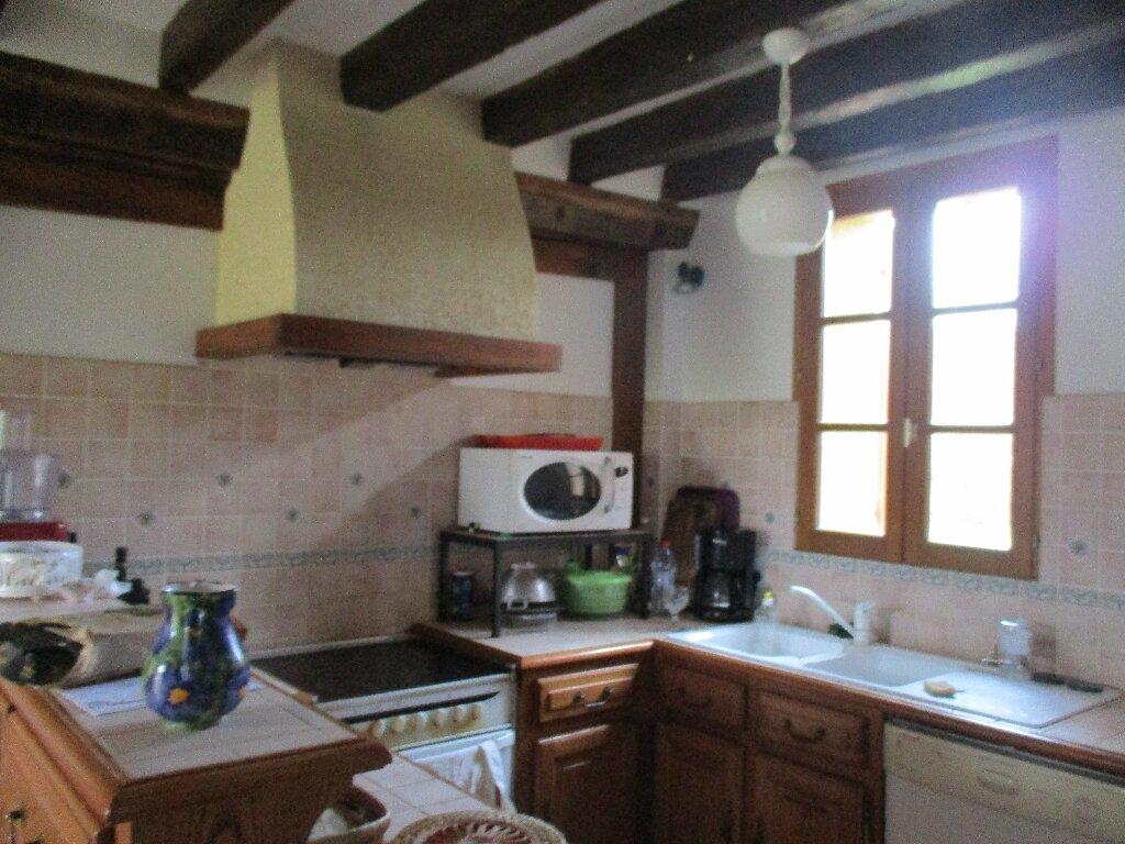 Maison à vendre 6 112m2 à Congé-sur-Orne vignette-10