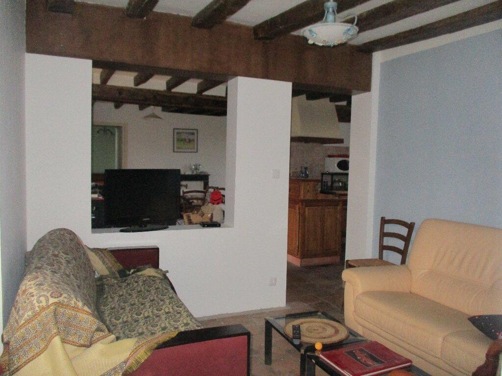 Maison à vendre 6 112m2 à Congé-sur-Orne vignette-11