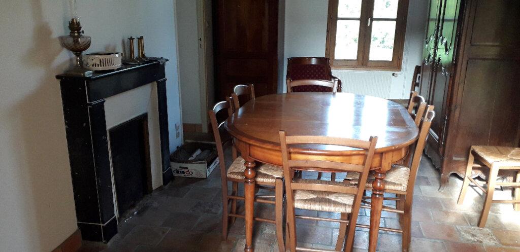 Maison à vendre 6 112m2 à Congé-sur-Orne vignette-13