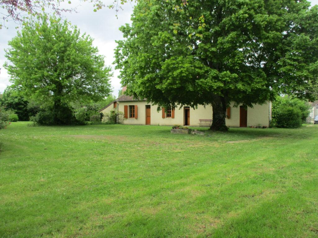 Maison à vendre 6 112m2 à Congé-sur-Orne vignette-14