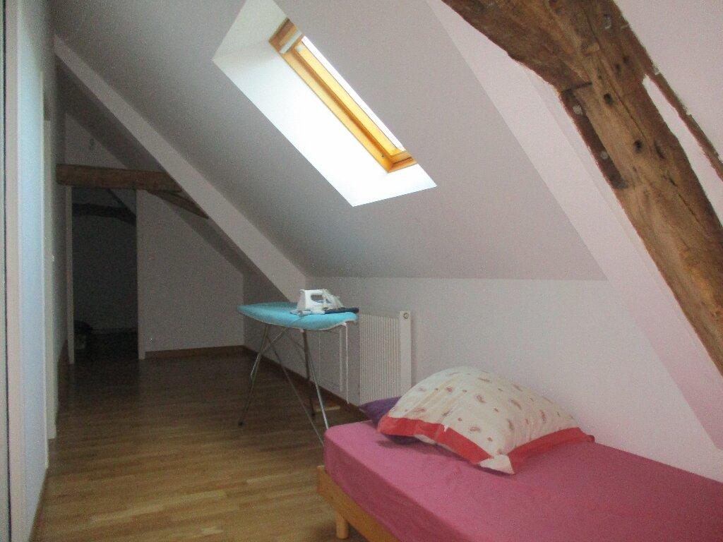 Maison à vendre 6 112m2 à Congé-sur-Orne vignette-15